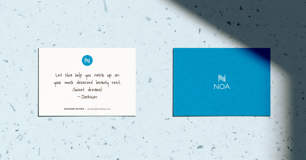 Business cards, branding and logo